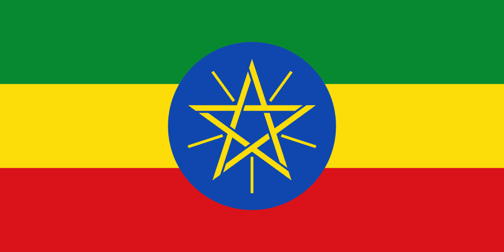 Facts of Ethiopia
