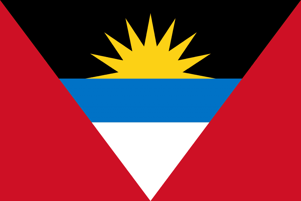 facts of Antigua and Barbuda