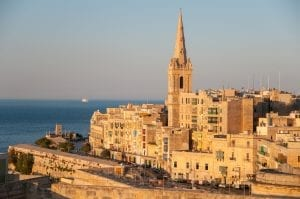 fun facts about Malta