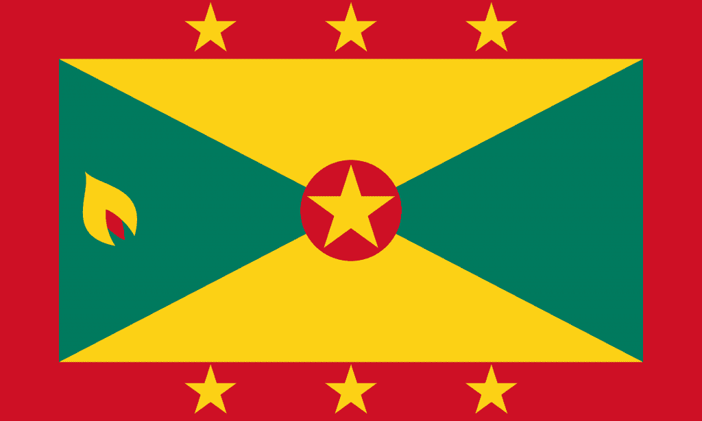 Facts about Grenada