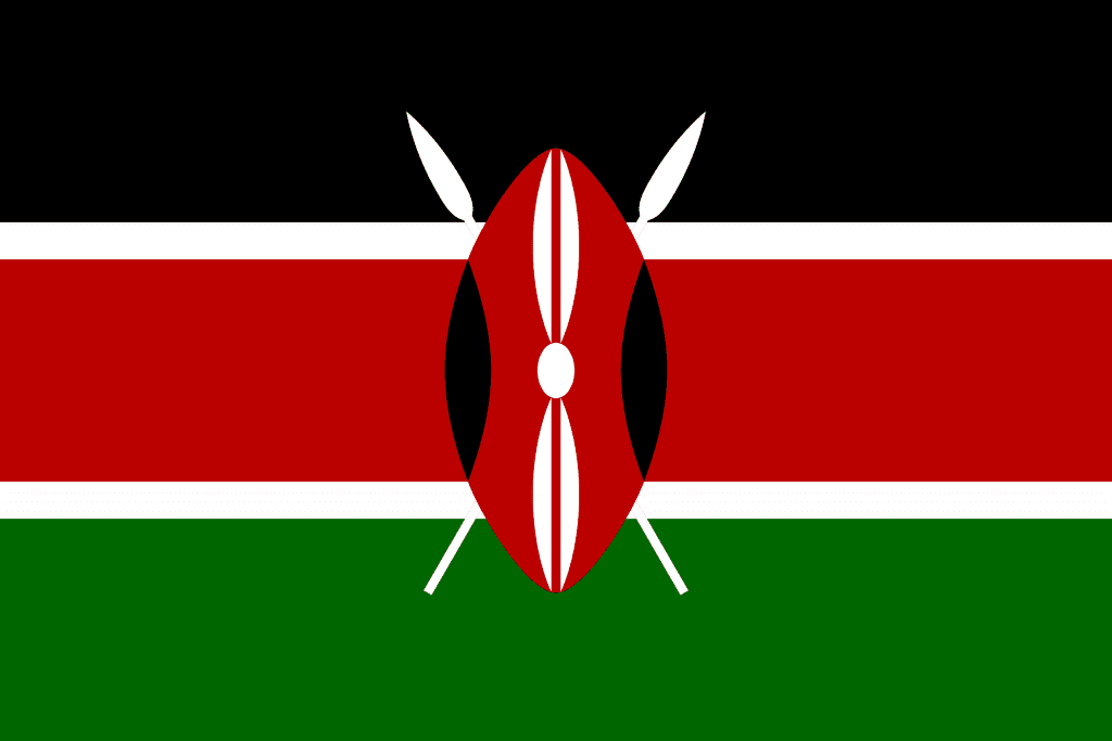 Facts of Kenya