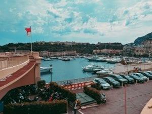 Monaco Facts