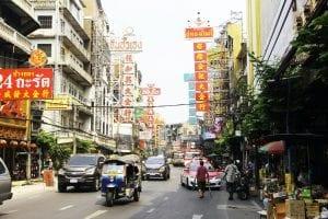 facts about Bangkok