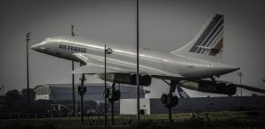 facts about Concorde