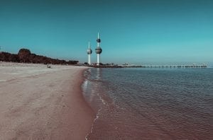 facts about Kuwait