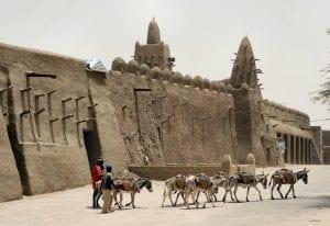facts about Mali