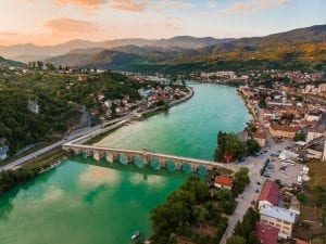 facts about bosnia herzegovina