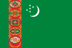 facts of Turkmenistan