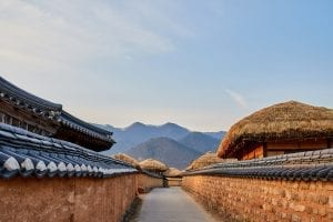 fun facts about south korea