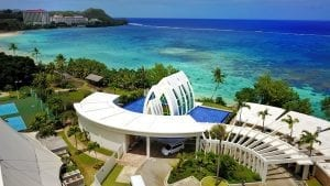 interesting facts about Guam