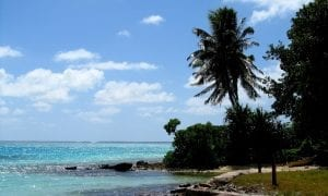 interesting facts about Kiribati