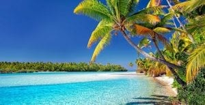 interesting facts about the Cook Islands