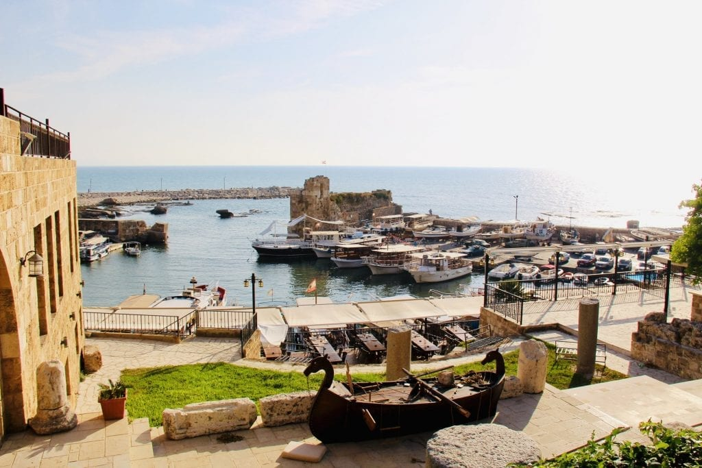 Lebanon Facts