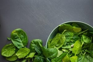 Facts about Spinach
