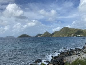 facts about the British Virgin Islands