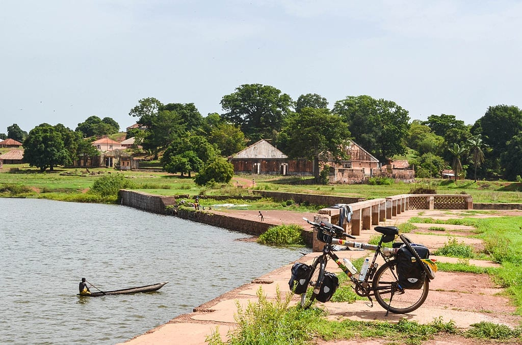 interesting facts about Guinea Bissau