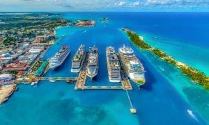 interesting facts about the bahamas