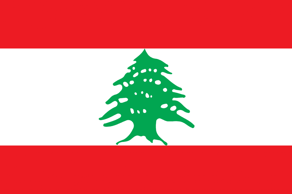 Facts about Lebanon