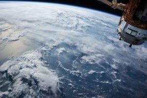 random facts about NASA