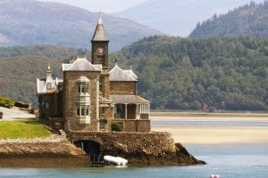Fun facts about Wales