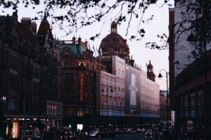 facts about Harrods
