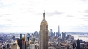 facts about the empire state building