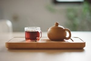 fun facts about tea
