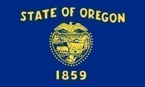 Flags of Oregon