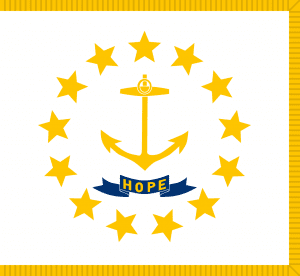 Facts of Rhode Island