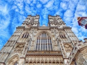 facts about Westminster Abbey