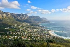 interesting facts about Cape Town