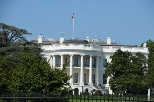 interesting facts about the White House