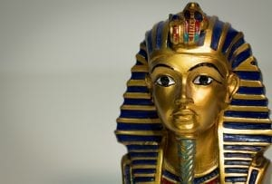 facts about tutankhamun