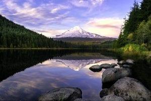 Oregon Facts