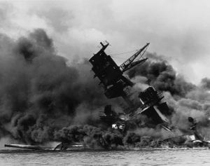 Pearl Harbour Facts