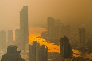 air pollution smog facts