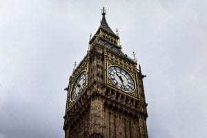 facts about Big Ben