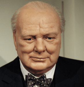 facts about Winston Churchill