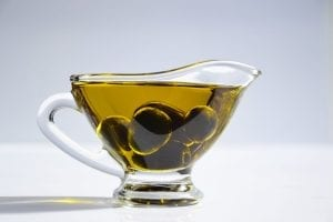 facts about olive oil nutrition