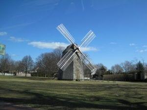 Windmill Facts