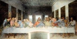 facts about Da Vinci