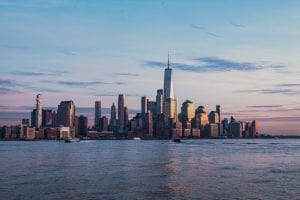 facts about New York