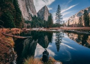 facts about Yosemite National Park