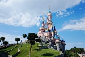 facts about disneyland paris