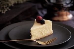 fun facts about cheesecake
