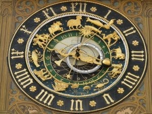 facts about the zodiac