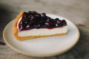 interesting facts about cheesecake