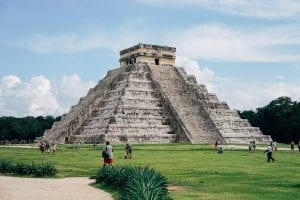 interesting facts about pyramids
