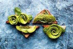 nutritional facts avocado
