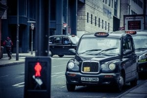 random facts about taxis